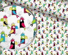 BUY CHEAPER Price for 15 meters cute FABRIC by sarteBoutique