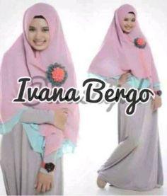 Grosir Baju Muslim Remaja Terbaru