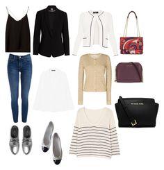 Designer Clothes, Shoes & Bags for Women Paule Ka, Max Co, Vince Camuto, Chanel, Michael Kors, Shoe Bag, Polyvore, Stuff To Buy, Shopping