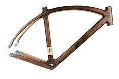 Egurra Bikes - Unique wooden bicycles in Bilbao Wooden Bicycle, Wood Bike, Bike Frame, Vintage Bicycles, Bilbao, Design Thinking, Handmade Wooden, Cnc, Vehicle