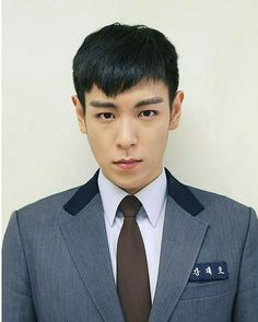 — thekoreanbigbang: TOP x Commitment Movie Vip Bigbang, Daesung, Beautiful Disney Quotes, Jung Ii Woo, Kuroko No Basket Characters, Top Choi Seung Hyun, Bigbang G Dragon, Best Kpop, Big Bang