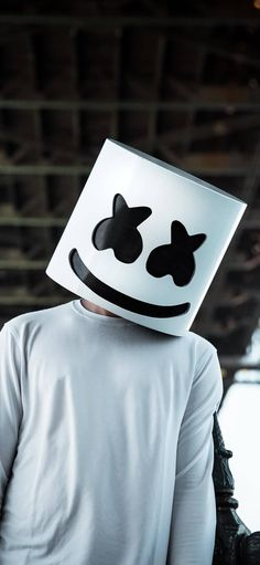 Marshmello Wallpapers - Click Image to Get More Resolution & Easly Set Wallpapers Deadpool Hd Wallpaper, Joker Iphone Wallpaper, Ultra Hd 4k Wallpaper, Iphone Wallpaper Images, Black Phone Wallpaper, Abstract Iphone Wallpaper, Cute Pokemon Wallpaper, 4k Wallpaper For Mobile, Joker Wallpapers