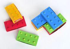 miss red fox: Lego Geburtstagsparty // Lego Birthday Party (+ Freebies)
