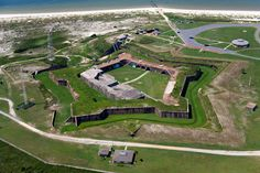 """Fort Morgan 
