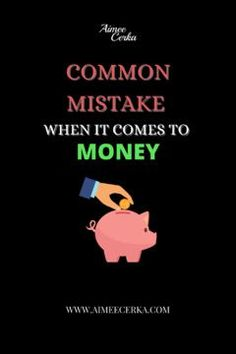 One of the most common things that I hear all the time when it comes to budgeting and your personal finances is absolutely wrong. I'll also share my 3 simple steps to starting an efficient budget!  Save and then make sure to grab the 3 Steps To Starting An Efficient Budget! Get on the path to stop living paycheck to paycheck!   #budgeting #wealthtips #networth #frugalliving #wealthcreation #moneysavingtips #moneysavingtips #frugallife #wealthmindset Ways To Save Money, Make More Money, Money Tips, Money Saving Tips, Extra Money, Budgeting Finances, Budgeting Tips, Managing Your Money, Frugal Living Tips