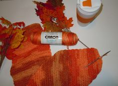 Craftdrawer Crafts: Crochet and Knitting Patterns Plus Yarn Ideas for Fall and…