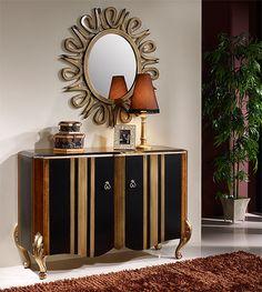 Aparador Gold - Aparadores Vintage - Muebles Vintage