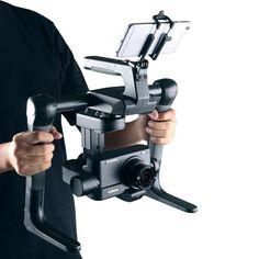 Cámara Yuneec CGO4 para Drone Tornado H920, ProAction, GB603