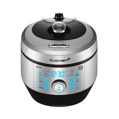 Cuchen IH Pressure Cooker Classic 6 Cup