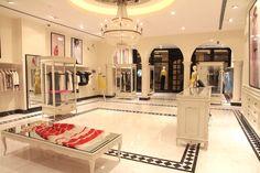 Alice Temperley Qatar Store