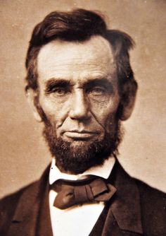 abraham lincoln was born on february Abraham lincoln was born february 12, 1809, in a small log cabin on nolin creek, in hardin county, kentucky, near hodgenville his parents, thomas lincoln and nancy hanks, were both of.