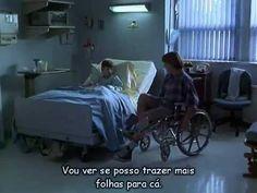 A Cura (The Cure) 1995 {Legendado} [Completo]