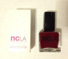 NCLA Polish