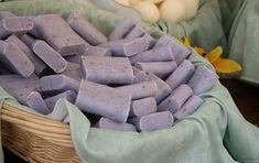 Hot Process Crock-Pot - Lavender Soap