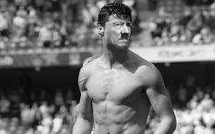 Cristiano Ronaldo Hitler