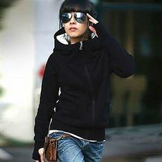 Hermoso abrigo para los dias frios!