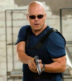 "Michael Chiklis ""The Shield"" (2002-2008)"