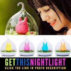 Touch Sensor Ultimate LED Night Light
