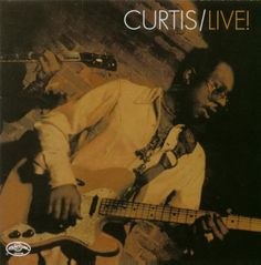 Curtis Mayfield - Curtis/Live! / Curtis In Chicago (CD) at Discogs