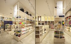 Pampered Petz pet store by Rptecture Architects, Sydney – Australia » Retail Design Blog
