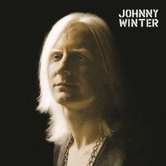 Johnny Winter (February 23, 1944 - July 16, 2014) American music producer, singer and blues guitarist.