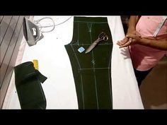 Palazzo Pant Cutting and Stitching Very Easy Method in Hindi. - YouTube