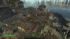 Check out my glass city settlement if you haven't seen it Fallout 4 Tips, Fallout 4 Funny, Fallout 4 Settlement Ideas, Some Jokes, Fall Out 4, Post Apocalypse, Forts, Things To Know, Funny Jokes
