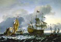 Dutch attack on the Medway