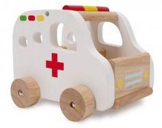 Ziekenwagen | Spelen | Snubbelbubbel II Lifestyle and kids