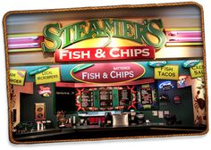 Steamers is a must when visiting the Seattle Waterfront.