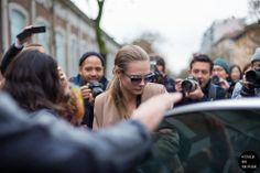 STYLE DU MONDE / Milan Fashion Week FW 2014 Street Style: Cara Delevingne  // #Fashion, #FashionBlog, #FashionBlogger, #Ootd, #OutfitOfTheDay, #StreetStyle, #Style