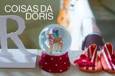 Coisas da Doris - Delicada Fábrica de Sonhos