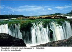 Colombia - Paisajes de Colombia