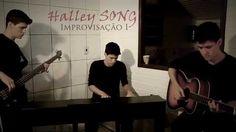 Improvisação I - by Wesley