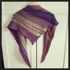 Dream Stripes by Cailliau Berangere | malabrigo Sock