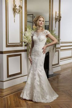 Wedding Dresses by Justin Alexander