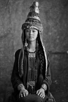 """Beautiful girl from Kazakhstan, 2013 Screen Shot 2013-10-27 © Photo by Sasha Gusov """
