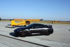Nissan GT-R...dream car