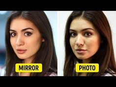 What Lets You See Your Real Self: Pictures or Mirrors? Selfie Tips, Let It Be, Health, Mirrors, Youtube, Photography, Pictures, Photos, Photograph