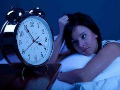 Sleeping habits...