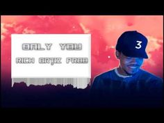 """Chance The Rapper - Only You """"Type beat"""" (Rich Ortiz Prod)"""