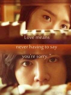#LOVE RAIN is the reason why am into kdrama lately..