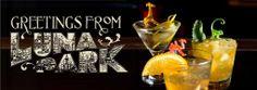 Luna Park Brunch -- Will report back!