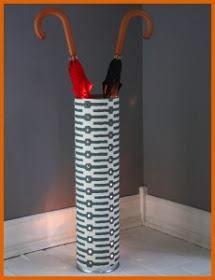 PVC Umbrella Stand
