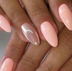 Idée Nail-Art du jour pour des ongles magnifiques ! #maquillage #nailart #vernisàongles http://buff.ly/2rEacRM