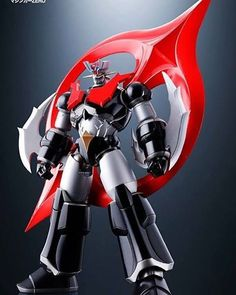 ZERO #robot #collections #mazingerz #NEW#mazinger#zero