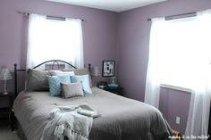 Master Bedroom Facelift