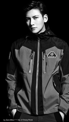 brand _NorthCape_ endorser 2014 F/W Collection