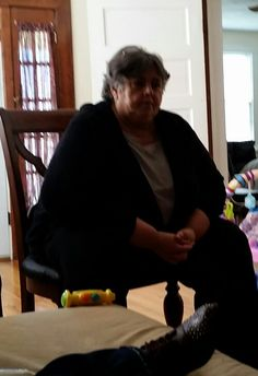 My God Mother,  Aunt Colleen