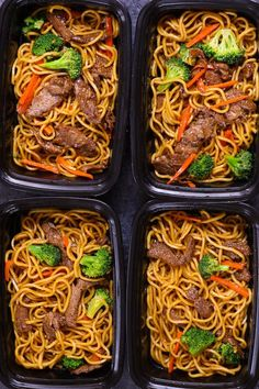 Easy Healthy Meal Prep, Best Meal Prep, Meal Prep For The Week, Easy Healthy Recipes, Easy Meals, Healthy Eating, Low Calorie Meal Prep Lunches, Ideas For Meal Prepping, Healthy Lunch Meals